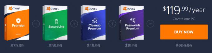 Avast Ultimate Bundle