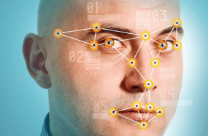 Biometric facial scanning