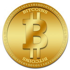 Example of a Bitcoin