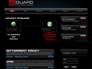 BTGuard.com