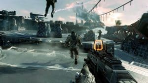 Call of Duty Online Multiplayer