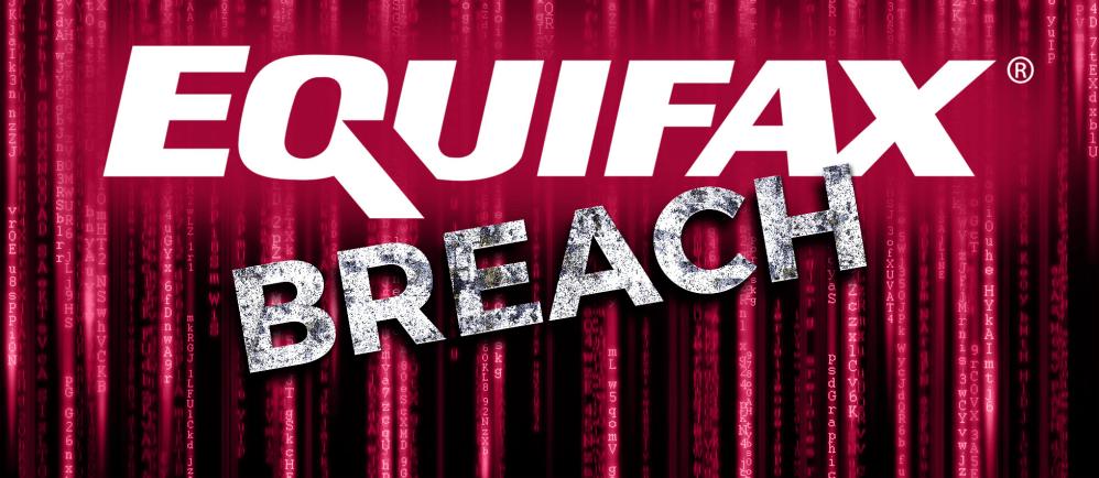 Equifax breach logo