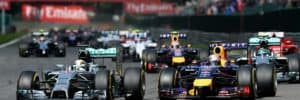 Tune in on the Belgian F1 Grand Prix of 2016 Live Online