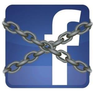 Unblocking Facebook