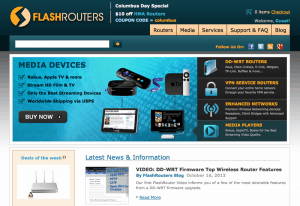 FlashRouters.com