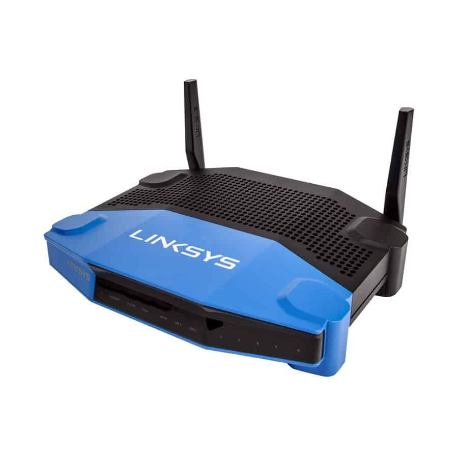 Best VPN Router Reviews, VPN Routers by Cisco, Linksys,…