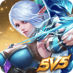 Mobile Legends app icon