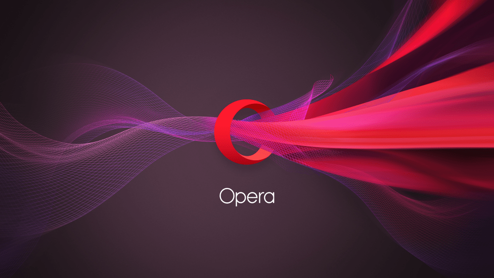 Opera illustration