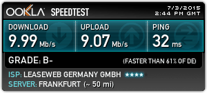 perfect-privacy-speedtest-germany