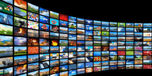 Lots of streaming programs featured in one