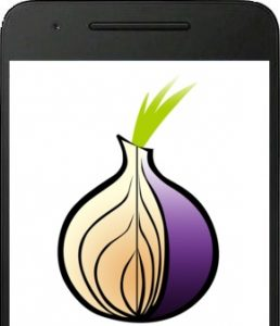 Tor Browser on Android