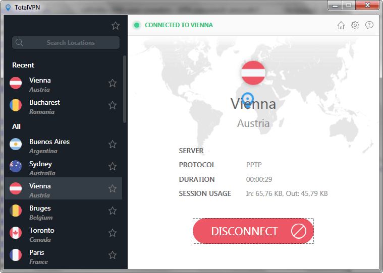 Total VPN Reviews by Experts & Users - Best Reviews