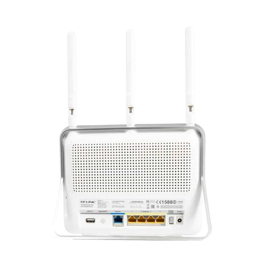 TP Link Archer C9 AC1900VPN Router Review - Best Reviews