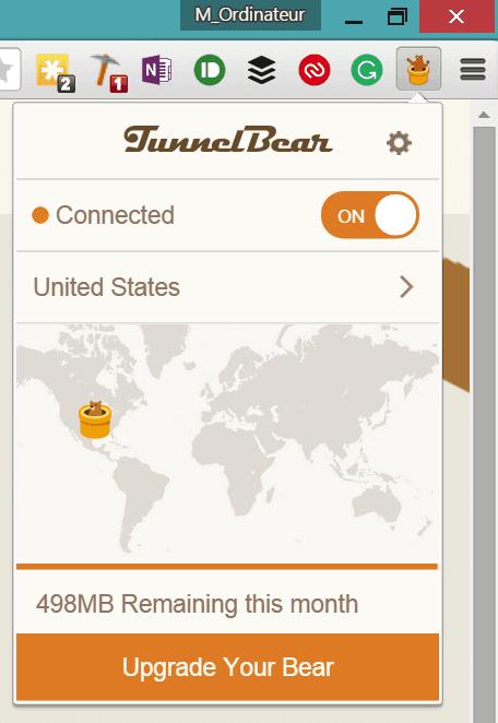 TunnelBear vs SurfEasy VPN Comparison - Best Reviews