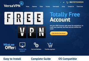 VersaVPN.com