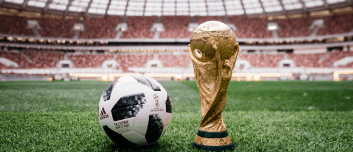 World Cup 2018 official ball and