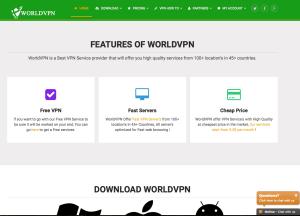 WorldVPN.net